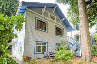 "Photo 1: 946 E 24TH Avenue in Vancouver: Fraser VE House for sale in ""FRASER"" (Vancouver East)  : MLS®# R2405717"