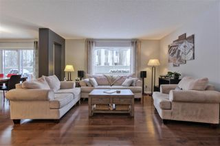 Photo 14: 17 ESCADA Close: St. Albert House for sale : MLS®# E4180888