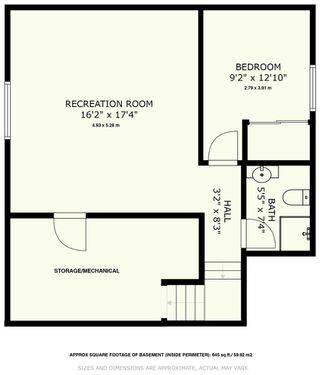 Photo 47: 17 ESCADA Close: St. Albert House for sale : MLS®# E4180888