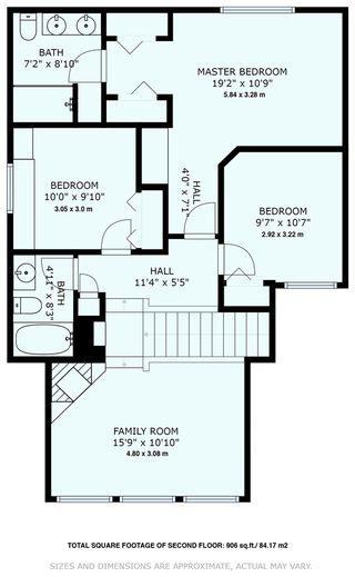 Photo 46: 17 ESCADA Close: St. Albert House for sale : MLS®# E4180888