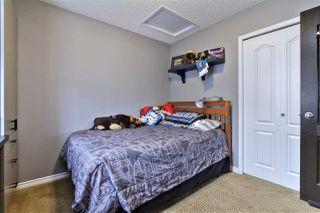 Photo 42: 17 ESCADA Close: St. Albert House for sale : MLS®# E4180888