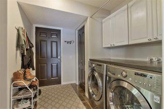 Photo 37: 17 ESCADA Close: St. Albert House for sale : MLS®# E4180888