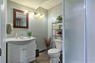 Photo 24: 17 ESCADA Close: St. Albert House for sale : MLS®# E4180888