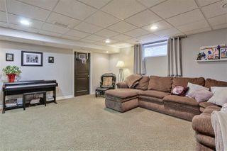 Photo 11: 17 ESCADA Close: St. Albert House for sale : MLS®# E4180888