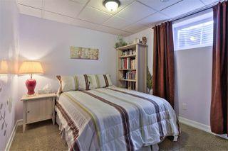 Photo 16: 17 ESCADA Close: St. Albert House for sale : MLS®# E4180888
