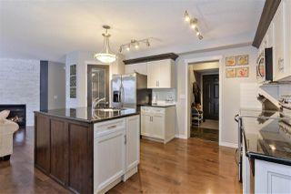 Photo 19: 17 ESCADA Close: St. Albert House for sale : MLS®# E4180888