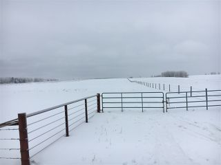 Photo 28: RR74 Twp 514: Rural Parkland County Rural Land/Vacant Lot for sale : MLS®# E4183435