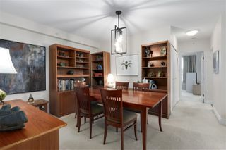"Photo 6: 905 5775 HAMPTON Place in Vancouver: University VW Condo for sale in ""The Chatham"" (Vancouver West)  : MLS®# R2433107"
