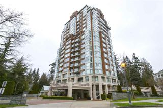 "Photo 18: 905 5775 HAMPTON Place in Vancouver: University VW Condo for sale in ""The Chatham"" (Vancouver West)  : MLS®# R2433107"