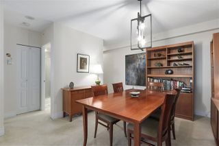 "Photo 7: 905 5775 HAMPTON Place in Vancouver: University VW Condo for sale in ""The Chatham"" (Vancouver West)  : MLS®# R2433107"