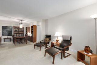 "Photo 3: 905 5775 HAMPTON Place in Vancouver: University VW Condo for sale in ""The Chatham"" (Vancouver West)  : MLS®# R2433107"
