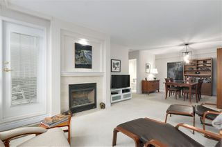 "Photo 4: 905 5775 HAMPTON Place in Vancouver: University VW Condo for sale in ""The Chatham"" (Vancouver West)  : MLS®# R2433107"