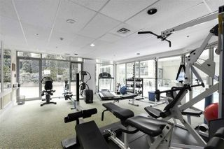 """Photo 17: 905 5775 HAMPTON Place in Vancouver: University VW Condo for sale in """"The Chatham"""" (Vancouver West)  : MLS®# R2433107"""