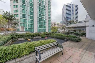 """Photo 13: 1201 821 CAMBIE Street in Vancouver: Downtown VW Condo for sale in """"Raffles"""" (Vancouver West)  : MLS®# R2445304"""