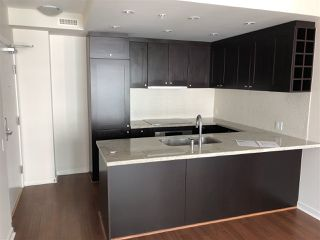 """Photo 5: 1201 821 CAMBIE Street in Vancouver: Downtown VW Condo for sale in """"Raffles"""" (Vancouver West)  : MLS®# R2445304"""