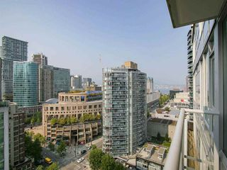 """Photo 8: 1201 821 CAMBIE Street in Vancouver: Downtown VW Condo for sale in """"Raffles"""" (Vancouver West)  : MLS®# R2445304"""