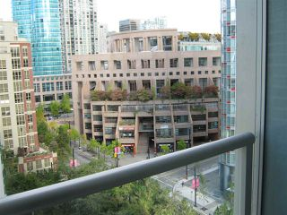 """Photo 9: 1201 821 CAMBIE Street in Vancouver: Downtown VW Condo for sale in """"Raffles"""" (Vancouver West)  : MLS®# R2445304"""