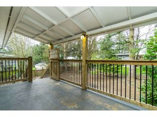 Photo 20: 2917 OLD CLAYBURN Road in Abbotsford: Abbotsford East House for sale : MLS®# R2445378