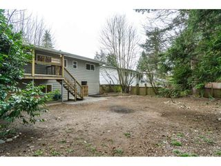 Photo 19: 2917 OLD CLAYBURN Road in Abbotsford: Abbotsford East House for sale : MLS®# R2445378