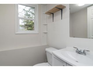 Photo 17: 2917 OLD CLAYBURN Road in Abbotsford: Abbotsford East House for sale : MLS®# R2445378