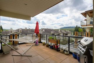 """Photo 10: 501 2465 WILSON Avenue in Port Coquitlam: Central Pt Coquitlam Condo for sale in """"The Orchid"""" : MLS®# R2451659"""