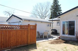 Photo 22: 777 Stewart Street in Winnipeg: St Charles Residential for sale (5H)  : MLS®# 202010156