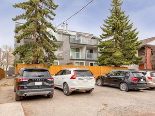 Photo 22: 5 2027 34 Avenue SW in Calgary: Altadore Row/Townhouse for sale : MLS®# C4296474