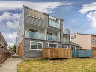 Photo 20: 5 2027 34 Avenue SW in Calgary: Altadore Row/Townhouse for sale : MLS®# C4296474