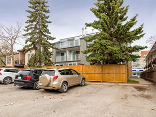 Photo 21: 5 2027 34 Avenue SW in Calgary: Altadore Row/Townhouse for sale : MLS®# C4296474