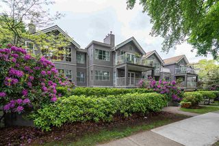 """Photo 10: 302 655 W 13TH Avenue in Vancouver: Fairview VW Condo for sale in """"Tiffany Manison"""" (Vancouver West)  : MLS®# R2458751"""