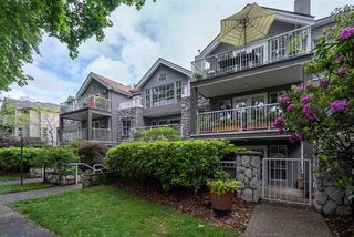 """Photo 5: 302 655 W 13TH Avenue in Vancouver: Fairview VW Condo for sale in """"Tiffany Manison"""" (Vancouver West)  : MLS®# R2458751"""