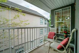 """Photo 13: 302 655 W 13TH Avenue in Vancouver: Fairview VW Condo for sale in """"Tiffany Manison"""" (Vancouver West)  : MLS®# R2458751"""