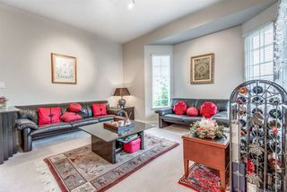 """Photo 4: 7 1751 PADDOCK Drive in Coquitlam: Westwood Plateau Townhouse for sale in """"Worthing Green"""" : MLS®# R2467524"""