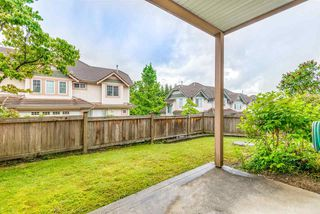 """Photo 25: 7 1751 PADDOCK Drive in Coquitlam: Westwood Plateau Townhouse for sale in """"Worthing Green"""" : MLS®# R2467524"""