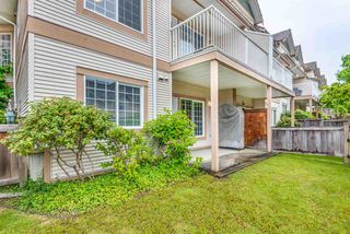 """Photo 27: 7 1751 PADDOCK Drive in Coquitlam: Westwood Plateau Townhouse for sale in """"Worthing Green"""" : MLS®# R2467524"""