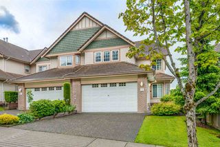 """Photo 2: 7 1751 PADDOCK Drive in Coquitlam: Westwood Plateau Townhouse for sale in """"Worthing Green"""" : MLS®# R2467524"""