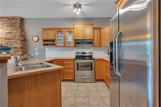 Photo 11: 213 CANALS Circle SW: Airdrie Detached for sale : MLS®# C4306104