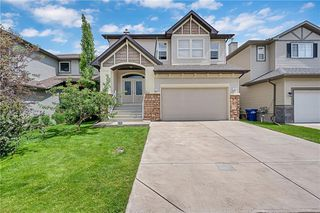Photo 1: 213 CANALS Circle SW: Airdrie Detached for sale : MLS®# C4306104
