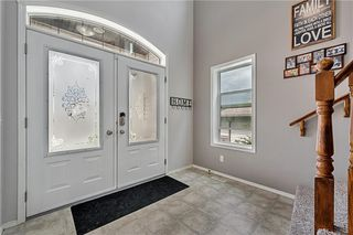 Photo 3: 213 CANALS Circle SW: Airdrie Detached for sale : MLS®# C4306104
