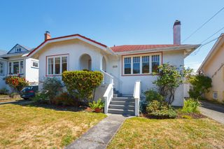Photo 1: 315 Linden Ave in : Vi Fairfield West Single Family Detached for sale (Victoria)  : MLS®# 845481