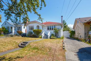 Photo 3: 315 Linden Ave in : Vi Fairfield West Single Family Detached for sale (Victoria)  : MLS®# 845481