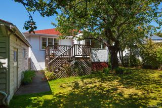 Photo 31: 315 Linden Ave in : Vi Fairfield West House for sale (Victoria)  : MLS®# 845481