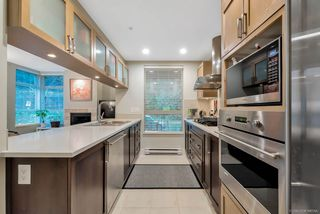 """Photo 5: 201 6333 LARKIN Drive in Vancouver: University VW Condo for sale in """"Legacy"""" (Vancouver West)  : MLS®# R2487622"""