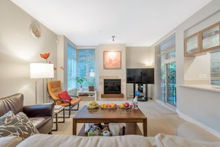 """Photo 10: 201 6333 LARKIN Drive in Vancouver: University VW Condo for sale in """"Legacy"""" (Vancouver West)  : MLS®# R2487622"""