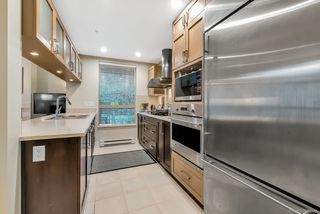 """Photo 4: 201 6333 LARKIN Drive in Vancouver: University VW Condo for sale in """"Legacy"""" (Vancouver West)  : MLS®# R2487622"""