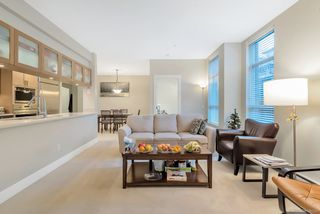 """Photo 8: 201 6333 LARKIN Drive in Vancouver: University VW Condo for sale in """"Legacy"""" (Vancouver West)  : MLS®# R2487622"""