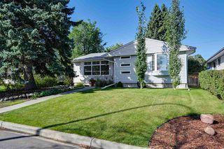Photo 42: 8820 142 Street in Edmonton: Zone 10 House for sale : MLS®# E4211782