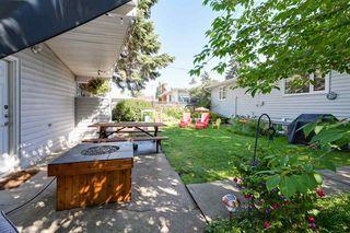 Photo 40: 8820 142 Street in Edmonton: Zone 10 House for sale : MLS®# E4211782