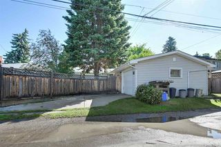 Photo 43: 8820 142 Street in Edmonton: Zone 10 House for sale : MLS®# E4211782