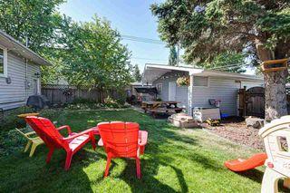 Photo 38: 8820 142 Street in Edmonton: Zone 10 House for sale : MLS®# E4211782